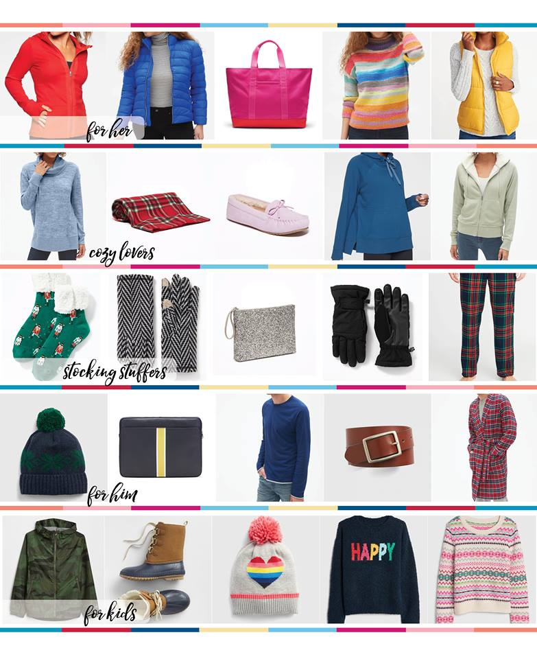 Sheaffer Told Me To Sweaters, Scarves, and Christmas Gift ideas!