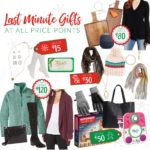 Last Minute Gifts at All Price Points / What's Up Wednesday