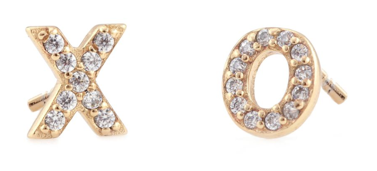 Sheaffer Told Me To $8 Earrings You're Going to Want....and so will your friends