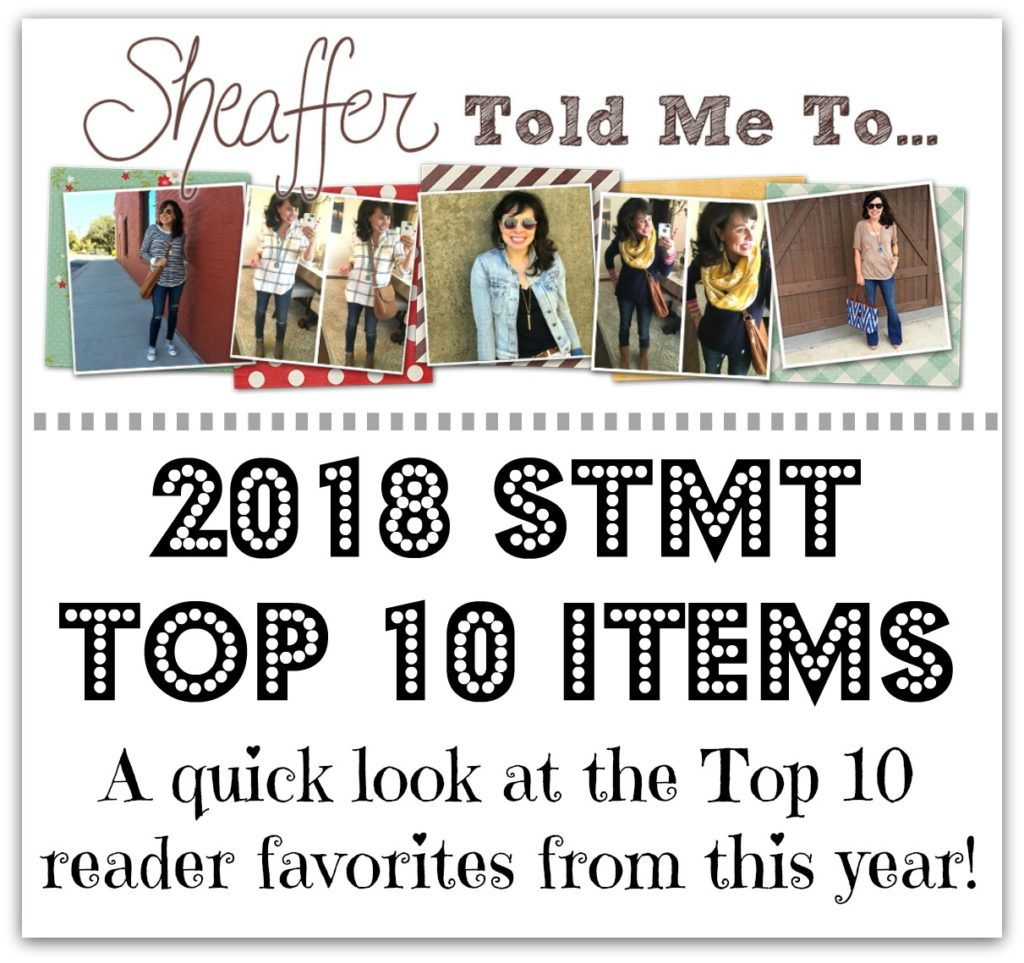 Sheaffer Told Me To Sheaffer Told Me To Top 10 Reader Favorites | 2018 !!!