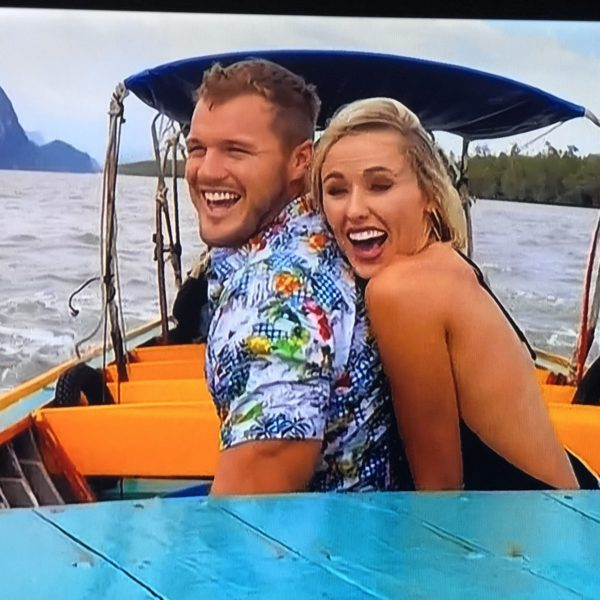 The Bachelor, Episode 5 (Part 1): Put Me In, Coach