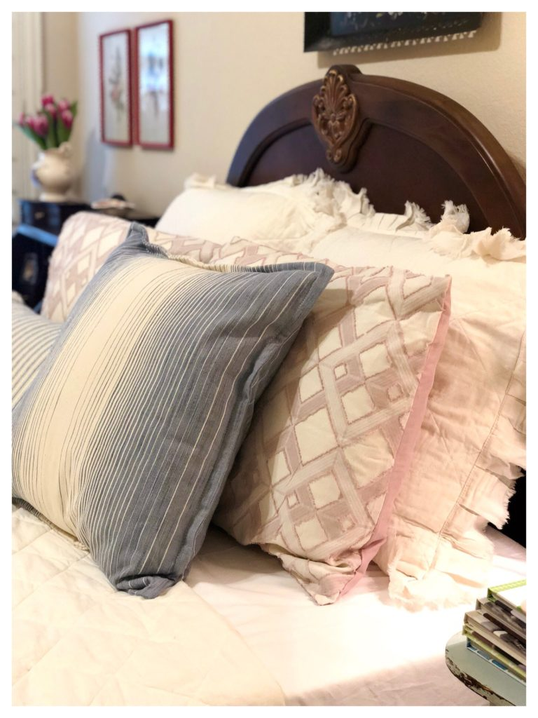 Sheaffer Told Me To Guest Bedroom Refresh