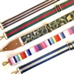 The Long Awaited CROSS BODY STRAPS!!!  With a 30% OFF CODE!