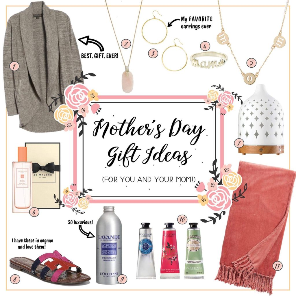 Sheaffer Told Me To Summer Night Style and Mother's Day Gift Ideas