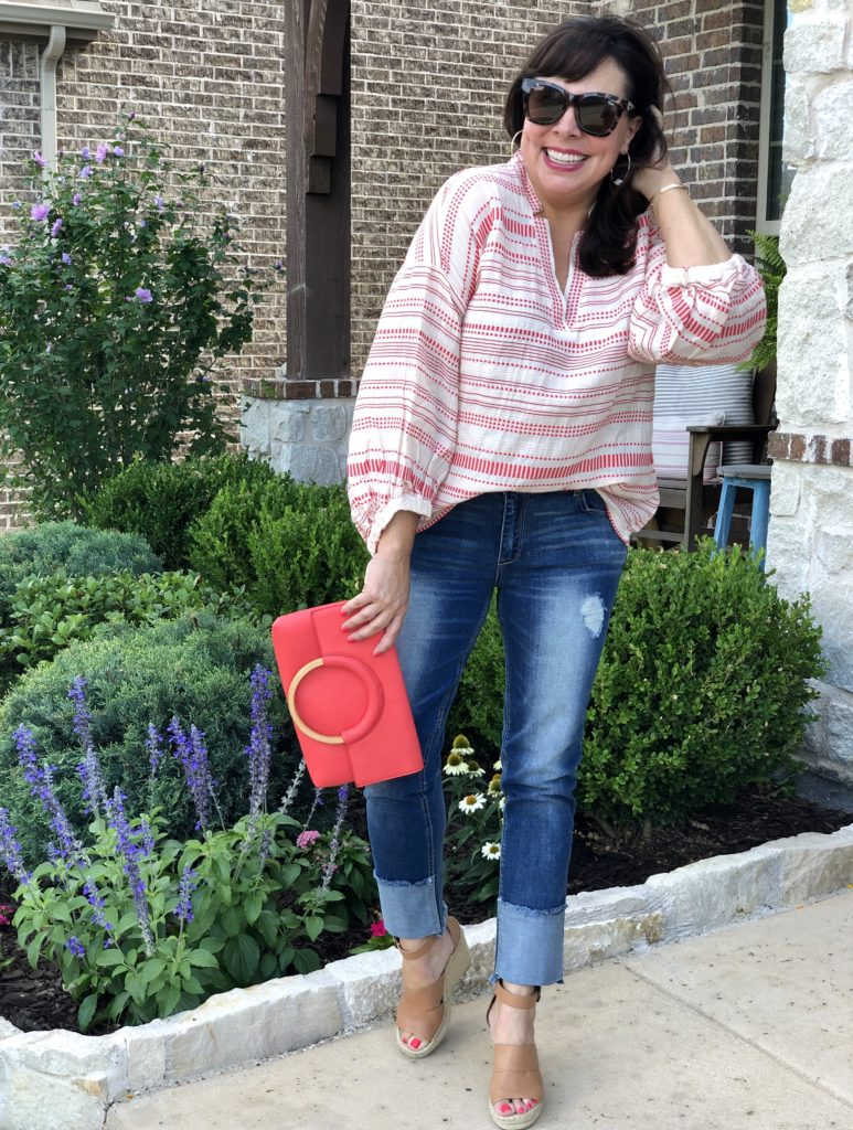 Sheaffer Told Me To What's Up Wednesday | Crazy Comfy Clothes