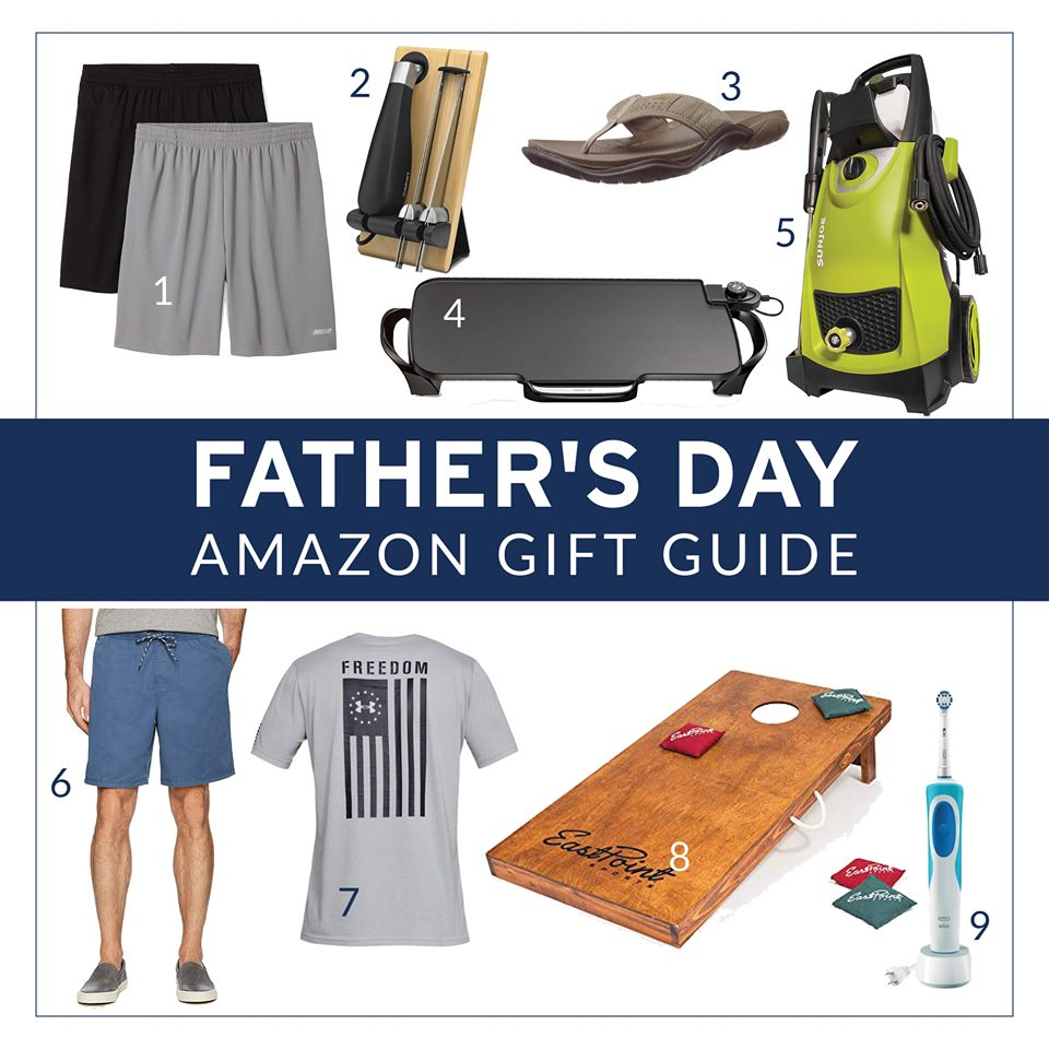 Sheaffer Told Me To Conner's Closet:  Work Wear Guide #24 | AND AMAZON FATHER'S DAY GIFT GUIDE