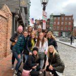 GIRL'S TRIP TO BOSTON!