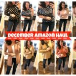 December Amazon Haul:  10 Great New Sweaters, The Joggers You Need, A Sequined Top, and Last Minute Gifts