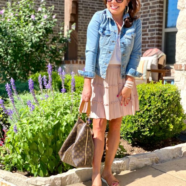 5 Summer Outfits!