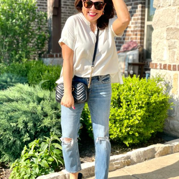 Spring and Summer Jeans